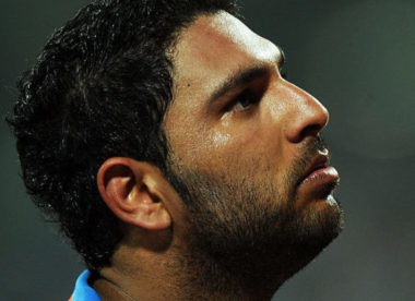 'Roller-coaster ride' – Yuvraj Singh retires from international cricket & IPL