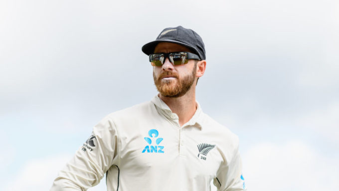 Kane Williamson: New Zealand's laidback, low-key hero – exclusive