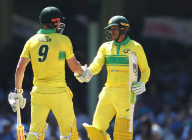 Langer confident of Marsh and Khawaja excelling in rejigged batting roles
