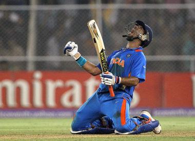 Best of Yuvi: Top ten greatest Yuvraj Singh innings