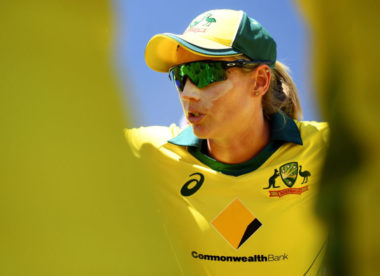 'I look at calendar & wonder when next Ashes is' – Meg Lanning