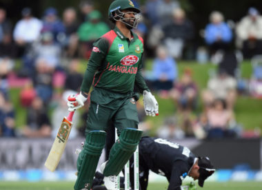 Tamim Iqbal adds to Bangladesh concerns ahead of Oval opener