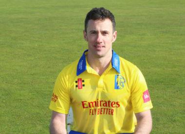 Durham's Championship-winning captain announces retirement