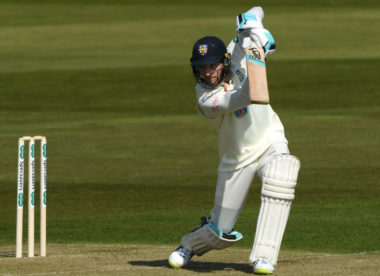 County Championship team of the week: Bancroft fires, Curran returns