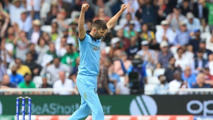 Wood assures England are in a good place despite defeat to Pakistan