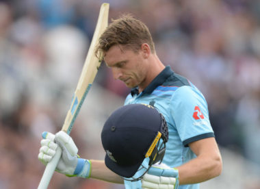 Bayliss offers update on Jos Buttler's hip injury ahead of West Indies clash