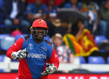 'Don't see myself playing anymore' – Shahzad threatens to quit