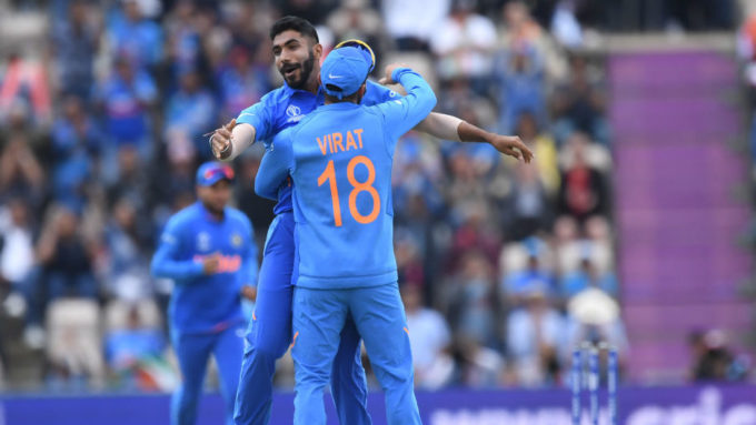 'A bowler like no other' – Jasprit Bumrah: the trump card in Kohli's pack
