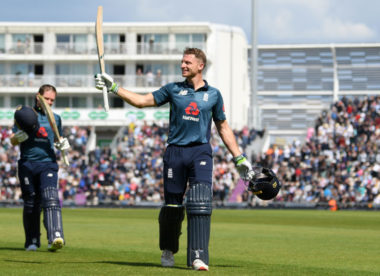 Jos Buttler ready for stopgap captaincy call