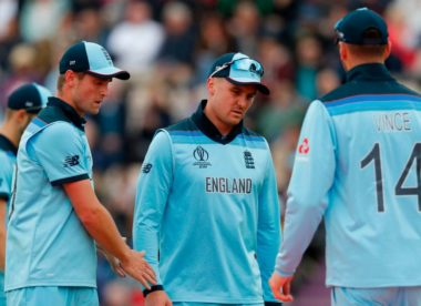 Jason Roy: I'm targeting Australia game but it's a 'grey area'
