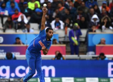 Bhuvneshwar, Kuldeep return to India squad for West Indies series