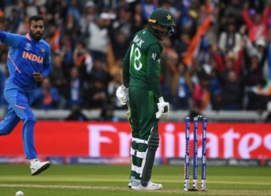 Shoaib Malik criticises Pakistani media and calls for respect