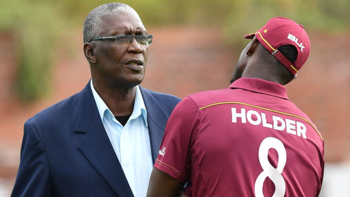 'West Indies can be top-three side' – legends plot route back to summit