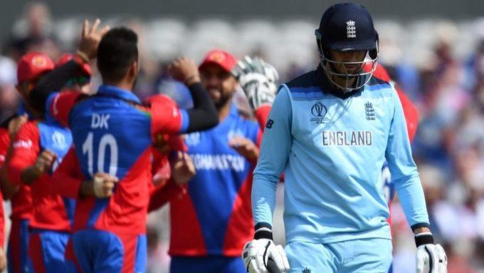 As England's batsmen dazzle, James Vince flunks his latest audition