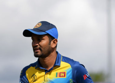 'Winless record doesn't bother us' – Karunaratne on facing Pakistan in World Cups