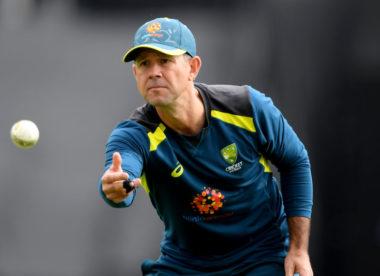 Ponting: Australia have game plan that withstands pressure – but do England?