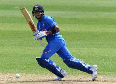 Kohli in contentious move to No.4 to accommodate Dhawan, Rahul
