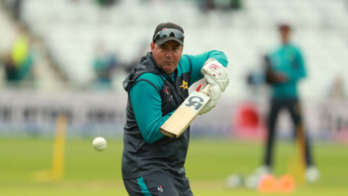 Mickey Arthur: 'Pakistan will come back strong after shocking start'