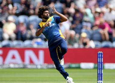 Sri Lanka must get 'mentally tough' ahead of Afghanistan clash – Malinga