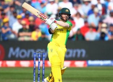 Warner willing to slug it out in restrained batting approach