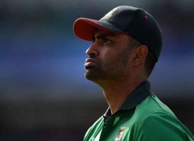 'Don't know about the future, but want to give captaincy my best shot' – Tamim Iqbal