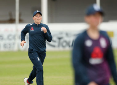 Heather Knight returns as England name squad for Ashes ODI opener