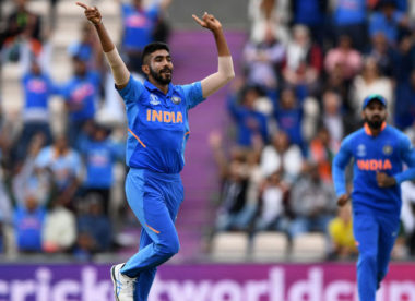 Virat Kohli lauds Jasprit Bumrah, Rohit Sharma after 'professional win'