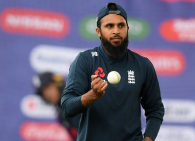 Morgan hints at Rashid axing against Bangladesh