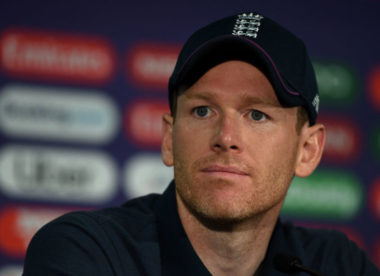Eoin Morgan assures injuries in England camp not alarming