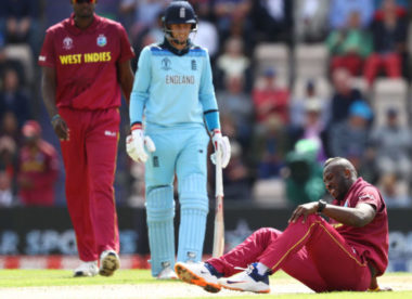 Injury rules Andre Russell out of World Cup as Windies name replacement