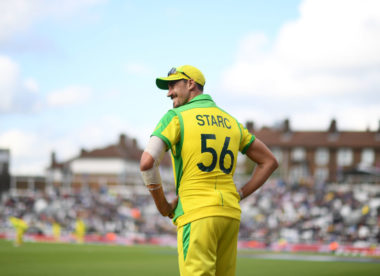 'I definitely won't be putting my hand up to rest' – Mitchell Starc