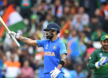 Virat Kohli becomes fastest to reach 11,000 ODI runs