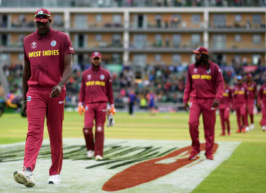Estwick hopes West Indies can 'play the big moments well' in future