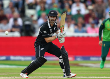 Williamson lauds Kiwis' adaptability after tight win