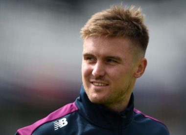 Jason Roy could make World Cup return against Australia