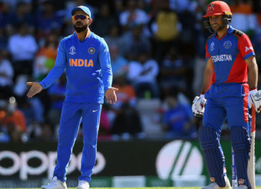 Virat Kohli fined by ICC for breaching code of conduct