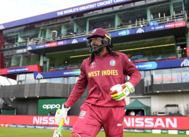 Chris Gayle reverses ODI retirement & could play a Test for first time in 5 years