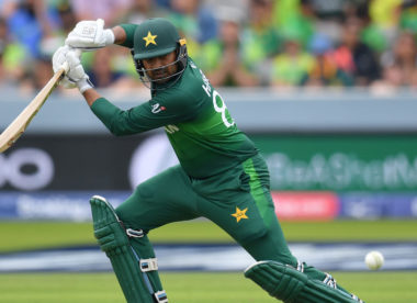 Haris Sohail says Pakistan are equipped to tackle Afghanistan's spin threat