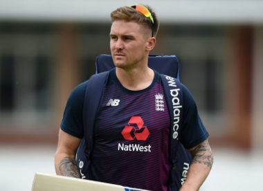 Jason Roy to be given until last moment to prove fitness ahead of India clash