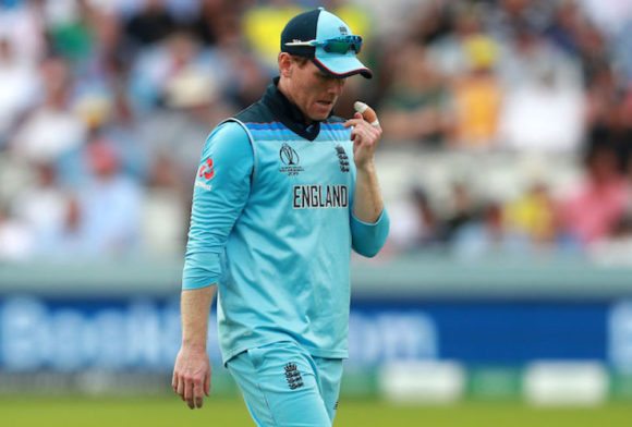 England in danger of becoming World Cup laughing stocks – Lawrence Booth