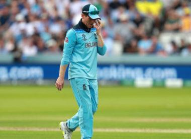 Morgan remains buoyant despite dent in confidence