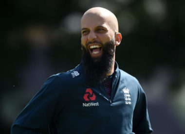 Moeen Ali: Pressure on England nothing compared to Indian expectations