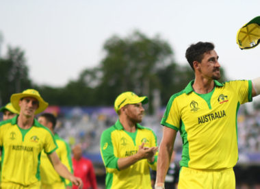 'We're not there yet' – Australia still searching for 'perfect' performance