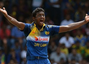 Jonathan Liew: The mysterious tale of Ajantha Mendis