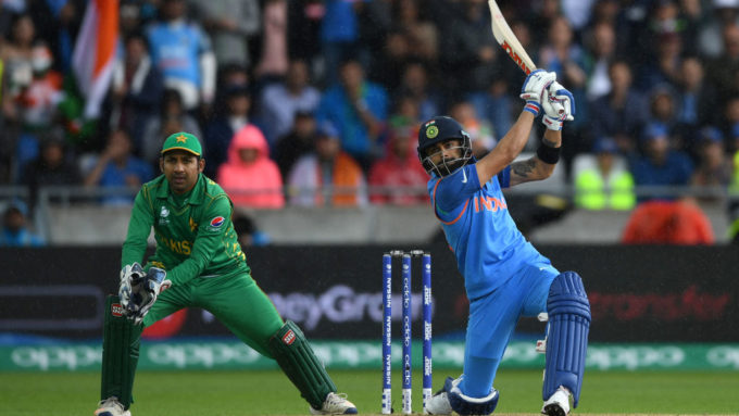 India v Pakistan: The rivalry to lift World Cup after rain-hit week