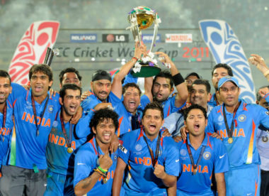 Quiz: India at the Cricket World Cup