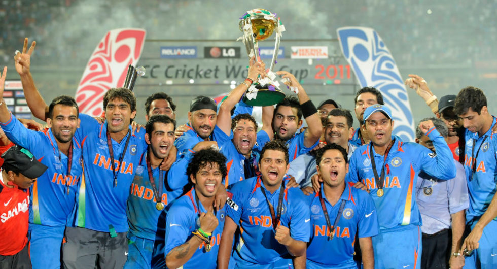 Cricket Quiz India At The Cricket World Cup Wisden Cricket