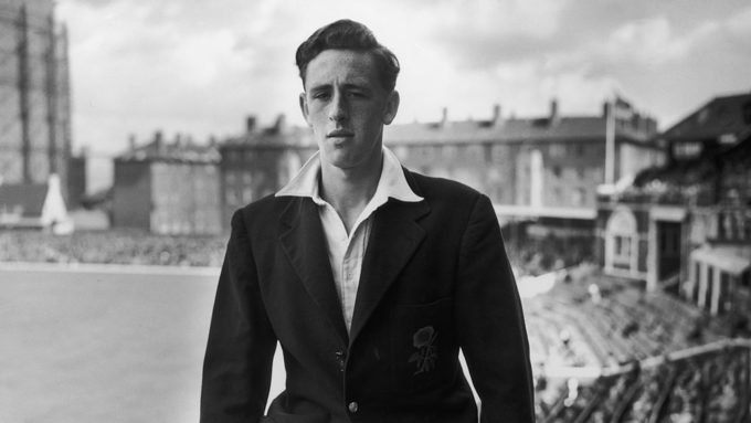 Brian Statham: England's most-loved quick & Lancashire giant – Almanack