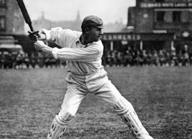 Victor Trumper: The greatest batsman of the Golden Age – Almanack