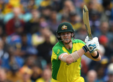 Steve Smith's insatiable love for batting and his quest for balance